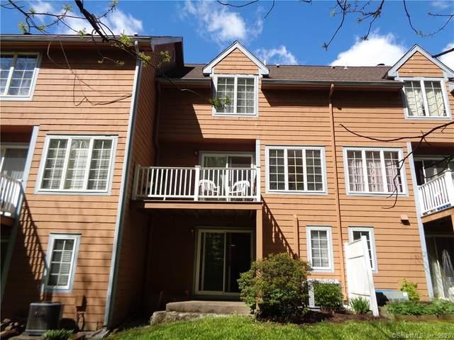 24 Joseph Court #24, East Windsor, CT 06016 (MLS #170295590) :: Kendall Group Real Estate | Keller Williams
