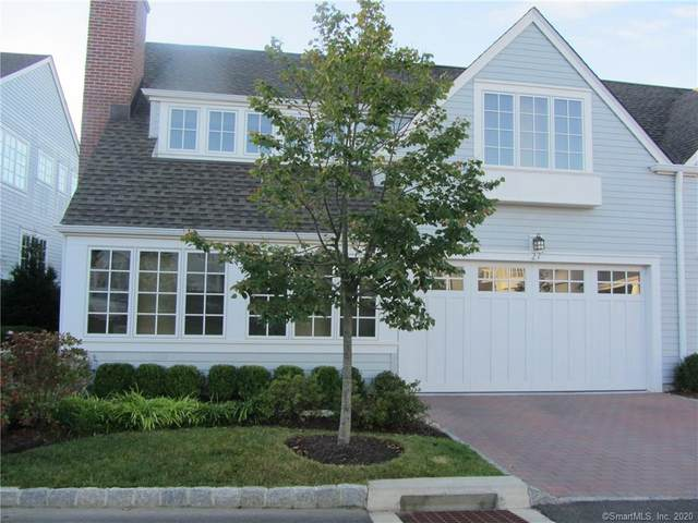 27 Kensett Lane #27, Darien, CT 06820 (MLS #170295663) :: The Higgins Group - The CT Home Finder