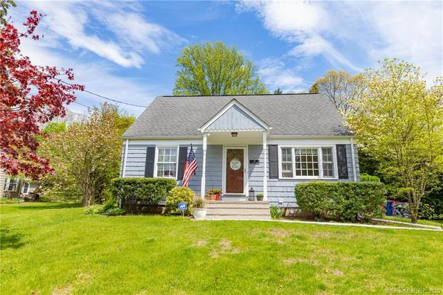 36 Oriole Lane, Trumbull, CT 06611 (MLS #170295748) :: Carbutti & Co Realtors