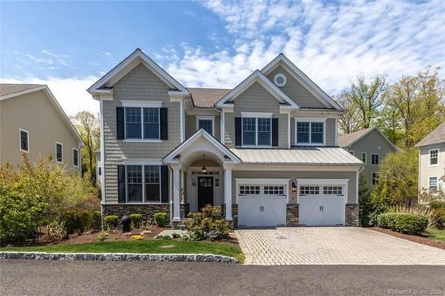 4 River Ridge Lane #4, Wilton, CT 06897 (MLS #170295756) :: Carbutti & Co Realtors