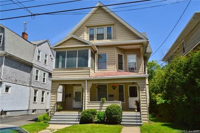 172-174 Whitney Street, Hartford, CT 06105 (MLS #170295827) :: Coldwell Banker Premiere Realtors