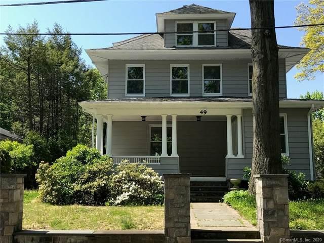 49 Hillcrest Avenue, Stamford, CT 06902 (MLS #170295896) :: Carbutti & Co Realtors