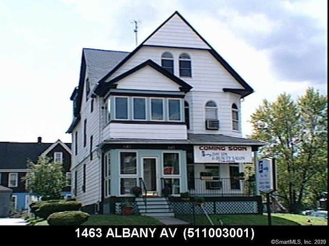1463 Albany Avenue, Hartford, CT 06112 (MLS #170295897) :: GEN Next Real Estate