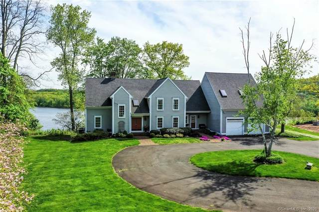 19 High Point Drive, East Hampton, CT 06424 (MLS #170295911) :: Sunset Creek Realty