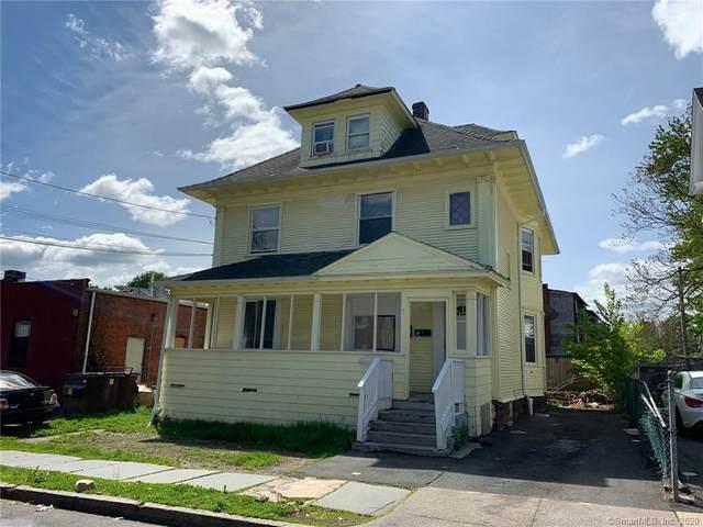3 Pawtucket Street, Hartford, CT 06114 (MLS #170295940) :: Team Feola & Lanzante   Keller Williams Trumbull
