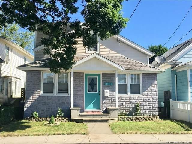 139 Naugatuck Avenue, Milford, CT 06460 (MLS #170295955) :: Carbutti & Co Realtors
