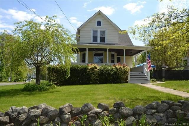 608 Ridge Road, Middletown, CT 06457 (MLS #170295995) :: GEN Next Real Estate