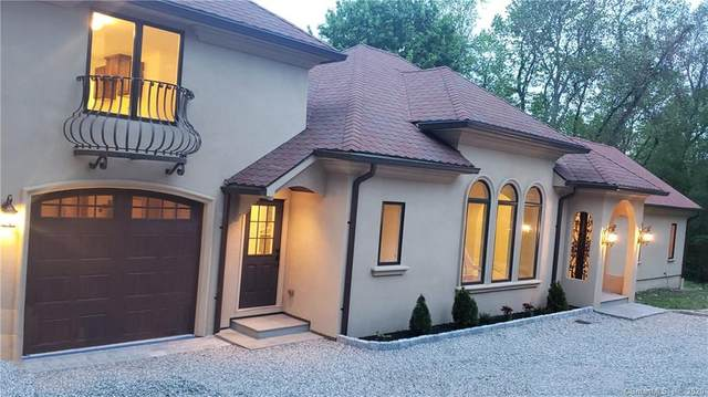 54 Forbell Drive, Norwalk, CT 06850 (MLS #170296038) :: Carbutti & Co Realtors
