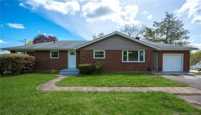 774 Ridgewood Road, Middletown, CT 06457 (MLS #170296039) :: GEN Next Real Estate