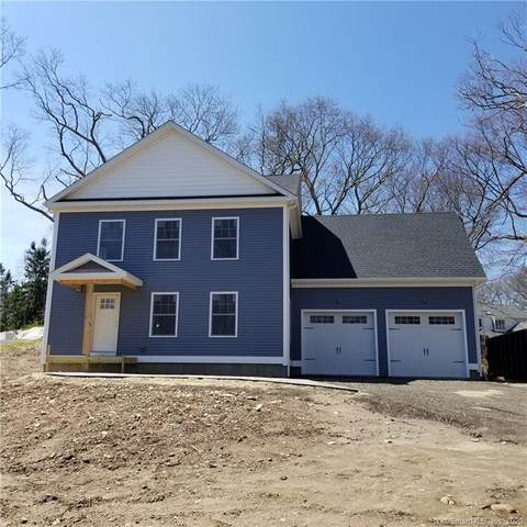 186 Flanders Road, Stonington, CT 06378 (MLS #170296050) :: Sunset Creek Realty
