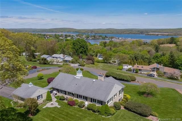26 Harbor View, Essex, CT 06426 (MLS #170296063) :: Spectrum Real Estate Consultants