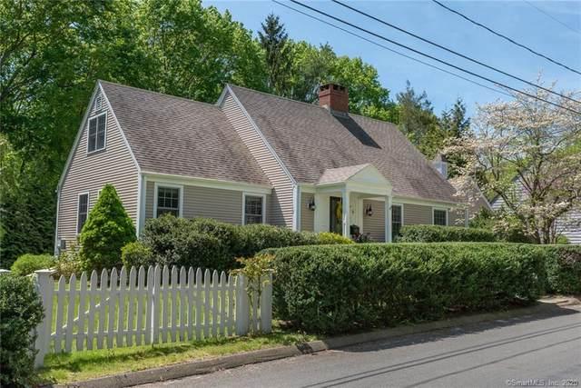 6 New City Street, Essex, CT 06426 (MLS #170296101) :: Spectrum Real Estate Consultants