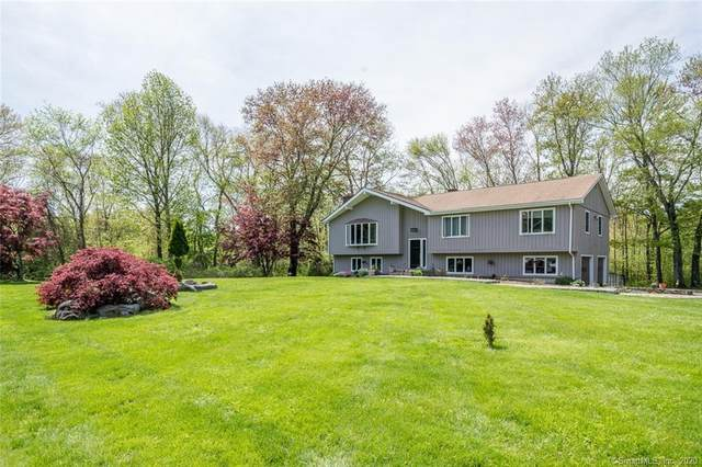 15 Northwood Drive, Easton, CT 06612 (MLS #170296113) :: Michael & Associates Premium Properties | MAPP TEAM
