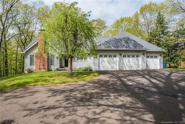 830 Norton Road, Berlin, CT 06037 (MLS #170296118) :: Kendall Group Real Estate | Keller Williams