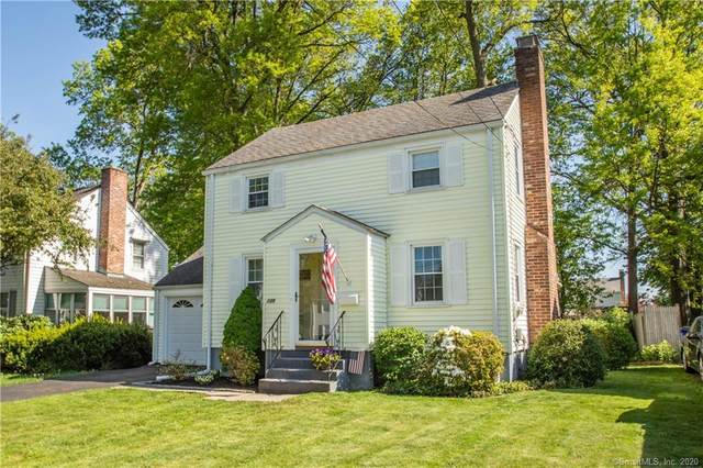 139 Sidney Avenue, West Hartford, CT 06110 (MLS #170296151) :: Spectrum Real Estate Consultants