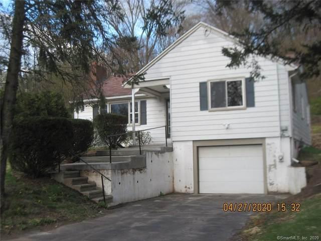 221 Laurel Street, East Haven, CT 06512 (MLS #170296174) :: Carbutti & Co Realtors