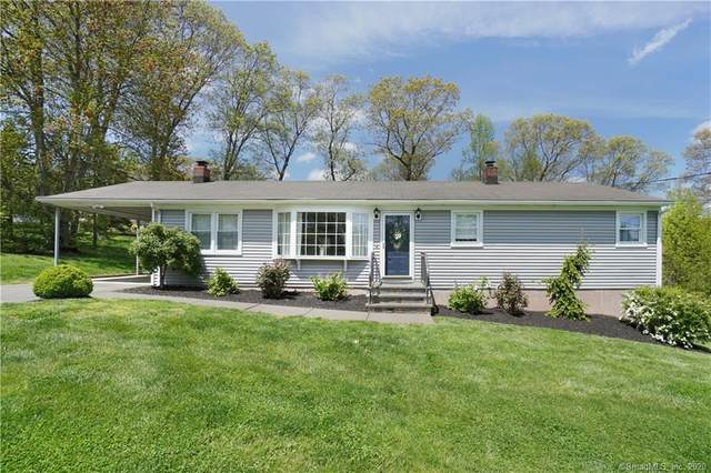9 Maynard Road, East Haven, CT 06513 (MLS #170296246) :: Carbutti & Co Realtors