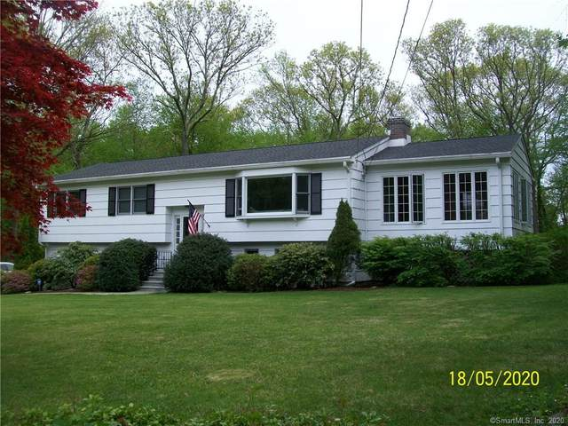 23 Timberlane Drive, Shelton, CT 06484 (MLS #170296263) :: Michael & Associates Premium Properties | MAPP TEAM