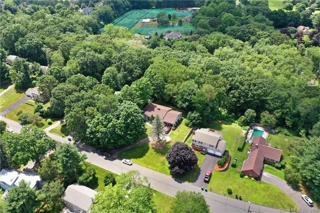 42 Stocking Brook Road, Berlin, CT 06037 (MLS #170296288) :: Kendall Group Real Estate | Keller Williams