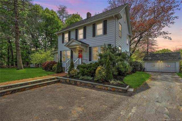 2177 Huntington Turnpike, Trumbull, CT 06611 (MLS #170296317) :: Carbutti & Co Realtors