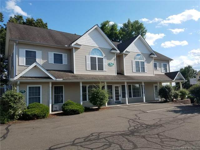 12 Pasco Drive A, East Windsor, CT 06088 (MLS #170296363) :: Kendall Group Real Estate | Keller Williams