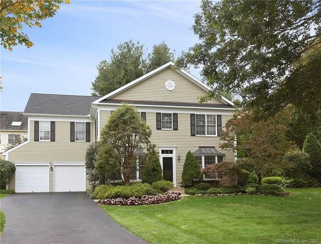 34 Chandlers Lane S #34, Fairfield, CT 06824 (MLS #170296378) :: Carbutti & Co Realtors
