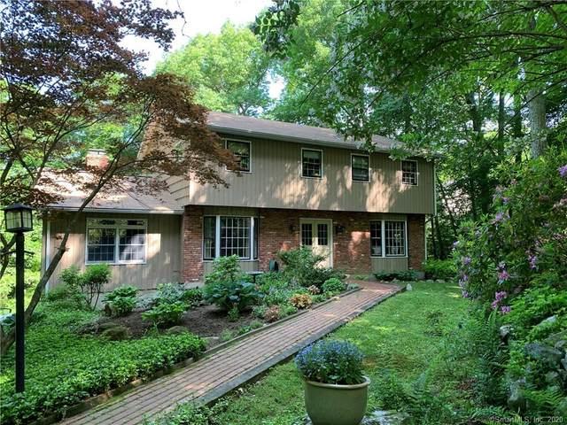 8 Peaceful Drive, New Fairfield, CT 06812 (MLS #170296383) :: Kendall Group Real Estate   Keller Williams