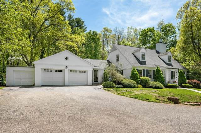 20 Bayberry Hill Road, Avon, CT 06001 (MLS #170296418) :: Spectrum Real Estate Consultants