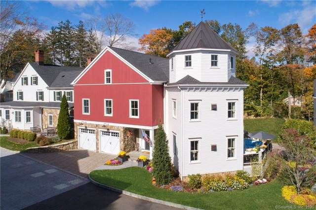 500 Main Street #5, Ridgefield, CT 06877 (MLS #170296500) :: Carbutti & Co Realtors