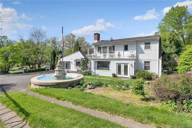 182 Scribner Avenue, Norwalk, CT 06854 (MLS #170296504) :: Carbutti & Co Realtors