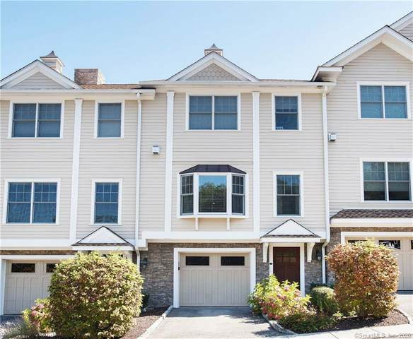 66 Grove Street C19, Ridgefield, CT 06877 (MLS #170296638) :: Carbutti & Co Realtors