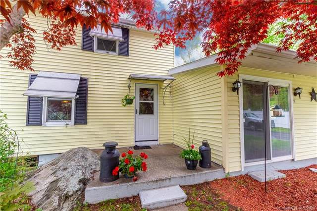 36 Richard Street, Killingly, CT 06239 (MLS #170296657) :: Anytime Realty