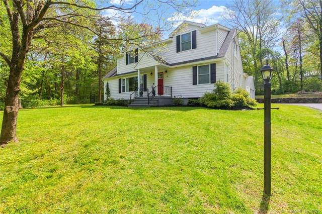 8 Ferndale Drive, Easton, CT 06612 (MLS #170296666) :: Michael & Associates Premium Properties | MAPP TEAM