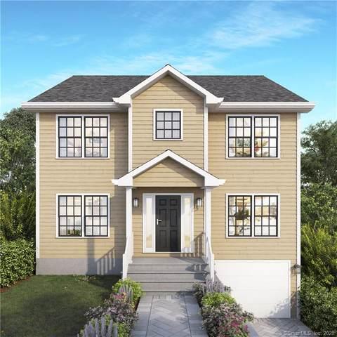 Lot#2 Beardsley Street, Shelton, CT 06484 (MLS #170296674) :: Michael & Associates Premium Properties | MAPP TEAM