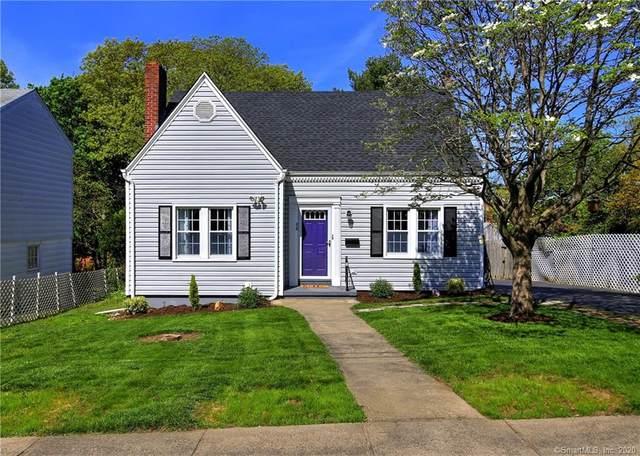 88 Painter Avenue, West Haven, CT 06516 (MLS #170296692) :: Team Feola & Lanzante | Keller Williams Trumbull
