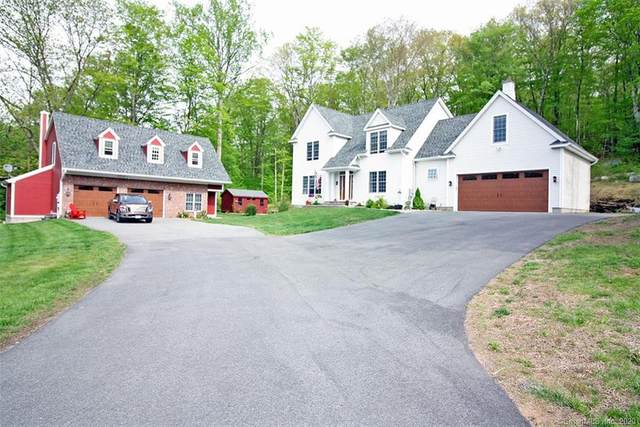 6B Kings Highway, Chester, CT 06412 (MLS #170296698) :: Carbutti & Co Realtors