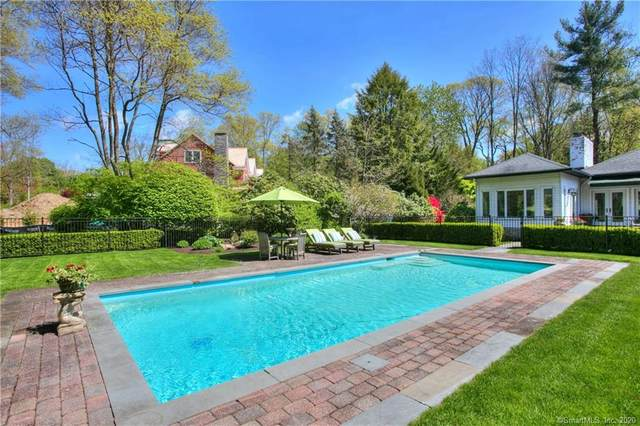 3 Winding Court, Westport, CT 06880 (MLS #170296699) :: The Higgins Group - The CT Home Finder