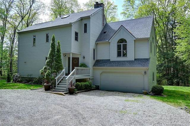 7 Gemstone Drive, Canton, CT 06019 (MLS #170296800) :: Hergenrother Realty Group Connecticut