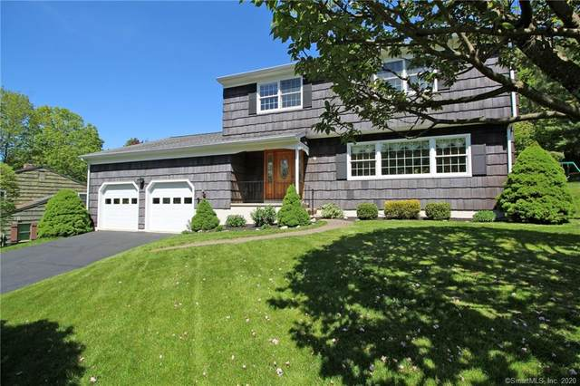 4 Fawn Road, Bethel, CT 06801 (MLS #170296805) :: The Higgins Group - The CT Home Finder