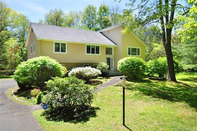 204 Lovely Street, Avon, CT 06001 (MLS #170296815) :: Spectrum Real Estate Consultants