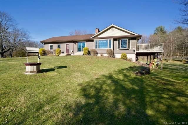 1190 Newgate Road, Suffield, CT 06093 (MLS #170296866) :: NRG Real Estate Services, Inc.