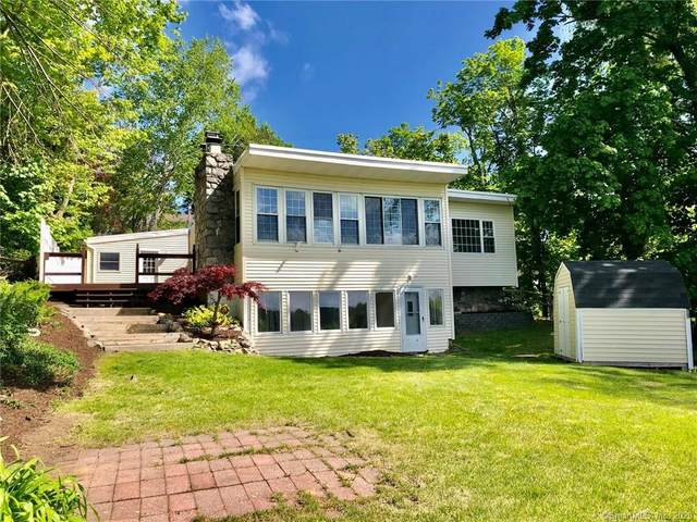 4 Candlewood Acres Road, Brookfield, CT 06804 (MLS #170296876) :: Carbutti & Co Realtors