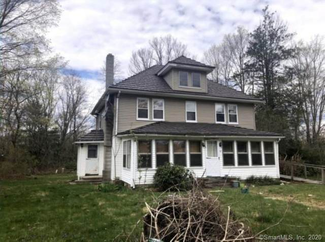 61 Soap Street, Killingly, CT 06241 (MLS #170296882) :: Anytime Realty