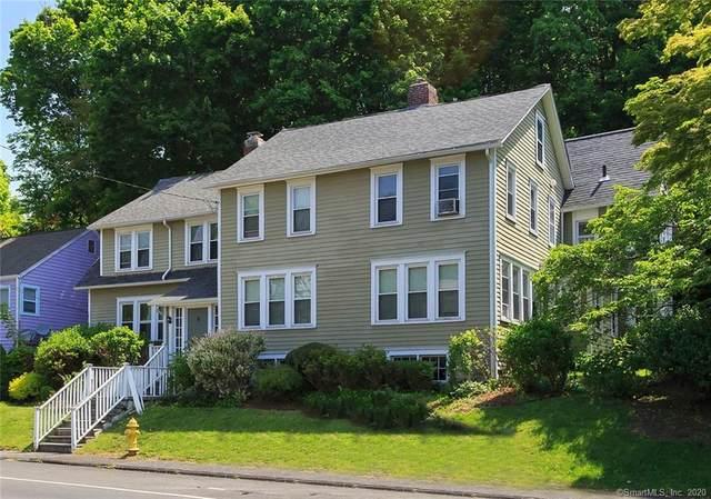 39 East Avenue, Norwalk, CT 06851 (MLS #170296892) :: Michael & Associates Premium Properties | MAPP TEAM