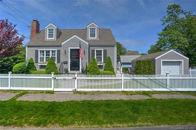 11 Oldfield Drive, Fairfield, CT 06824 (MLS #170296912) :: Carbutti & Co Realtors
