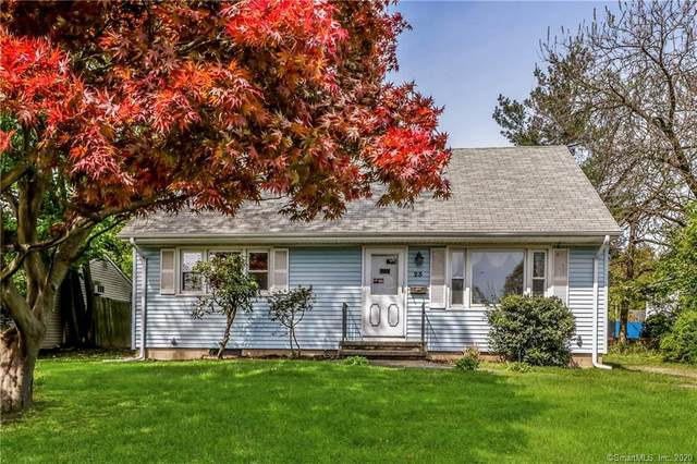 23 Schultz Street, Bridgeport, CT 06606 (MLS #170296936) :: Carbutti & Co Realtors
