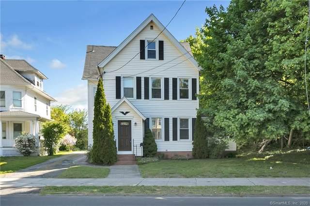 117 Howe Avenue, Shelton, CT 06484 (MLS #170296942) :: Carbutti & Co Realtors