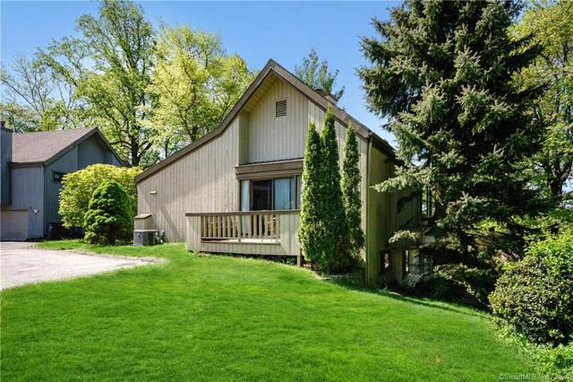 361 Sequoia Lane A, Stratford, CT 06614 (MLS #170296949) :: Carbutti & Co Realtors