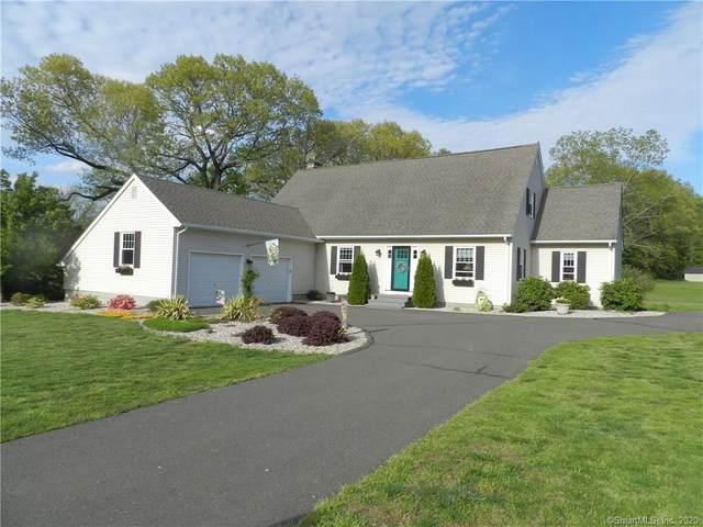 61 Abbott Road, Ellington, CT 06029 (MLS #170297002) :: NRG Real Estate Services, Inc.
