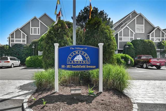 94 Southfield Avenue #1202, Stamford, CT 06902 (MLS #170297015) :: The Higgins Group - The CT Home Finder